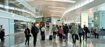 Ground staff strike planned at Barcelona airport