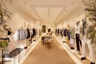Massimo Dutti opens first store in Ibiza