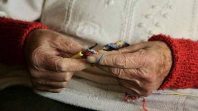 Spanish researchers find possible cause of Alzheimer's
