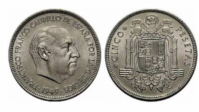 Collectors pay hundreds for old peseta coins (even from 1995)