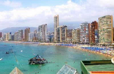 Benidorm, Barcelona, Ibiza and Marbella among top 2019 hen and stag destinations