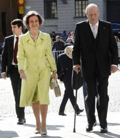 King Juan Carlos recovers from triple heart bypass