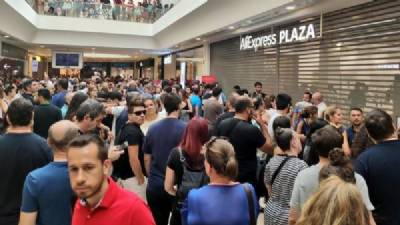 AliExpress opens first European store and Madrid goes mad