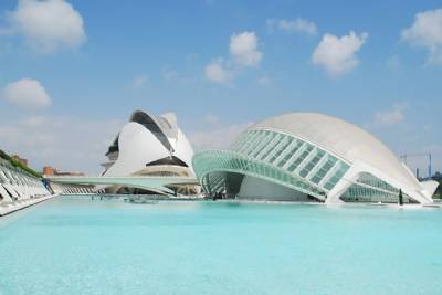 Valencia picked as World Design Capital 2022