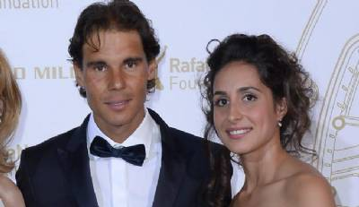 Rafa Nadal And Meri Perello On Honeymoon Before Their Wedding