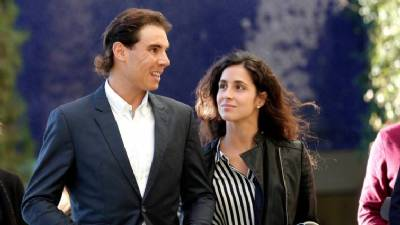 Rafa Nadal S Wedding Guest List Revealed Royalty Sports Stars Musicians