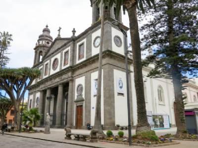 Visiting La Laguna in its 20th UNESCO year