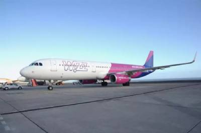 Wizz Air launches new Luton-Tenerife South route