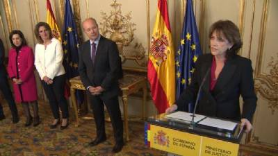 Spain's new government: The complete cabinet