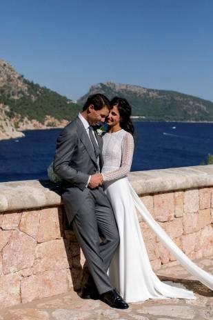 Rafa's 'romantic' marriage proposal to Mery...and what he thinks of having kids