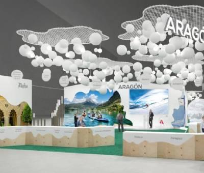 FITUR, Spain's biggest tourism trade fair, opens