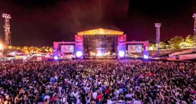 Party all weekend at Teruel Online Fest