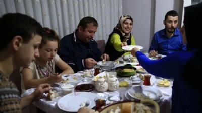 Spain's first Ramadan behind closed doors starts