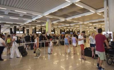 German tourists in Balearic 'holiday season pilot scheme'