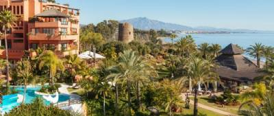 Spanish hotels and resorts shortlisted for World Travel Awards