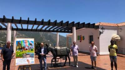 Out of season? Mijas revives Three Kings to boost tourism