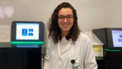 Valencian PhD student's cancer diagnosis breakthrough