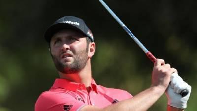 Jon Rahm, second Spanish world number one golfer after Seve Ballesteros