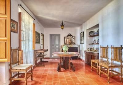 Federico García Lorca's summer house up for sale
