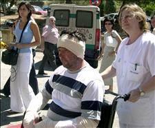 Guadalajara blaze survivor leaves hospital