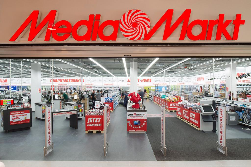 Media Markt Seeks 100 Staff Members For New Mallorca Store