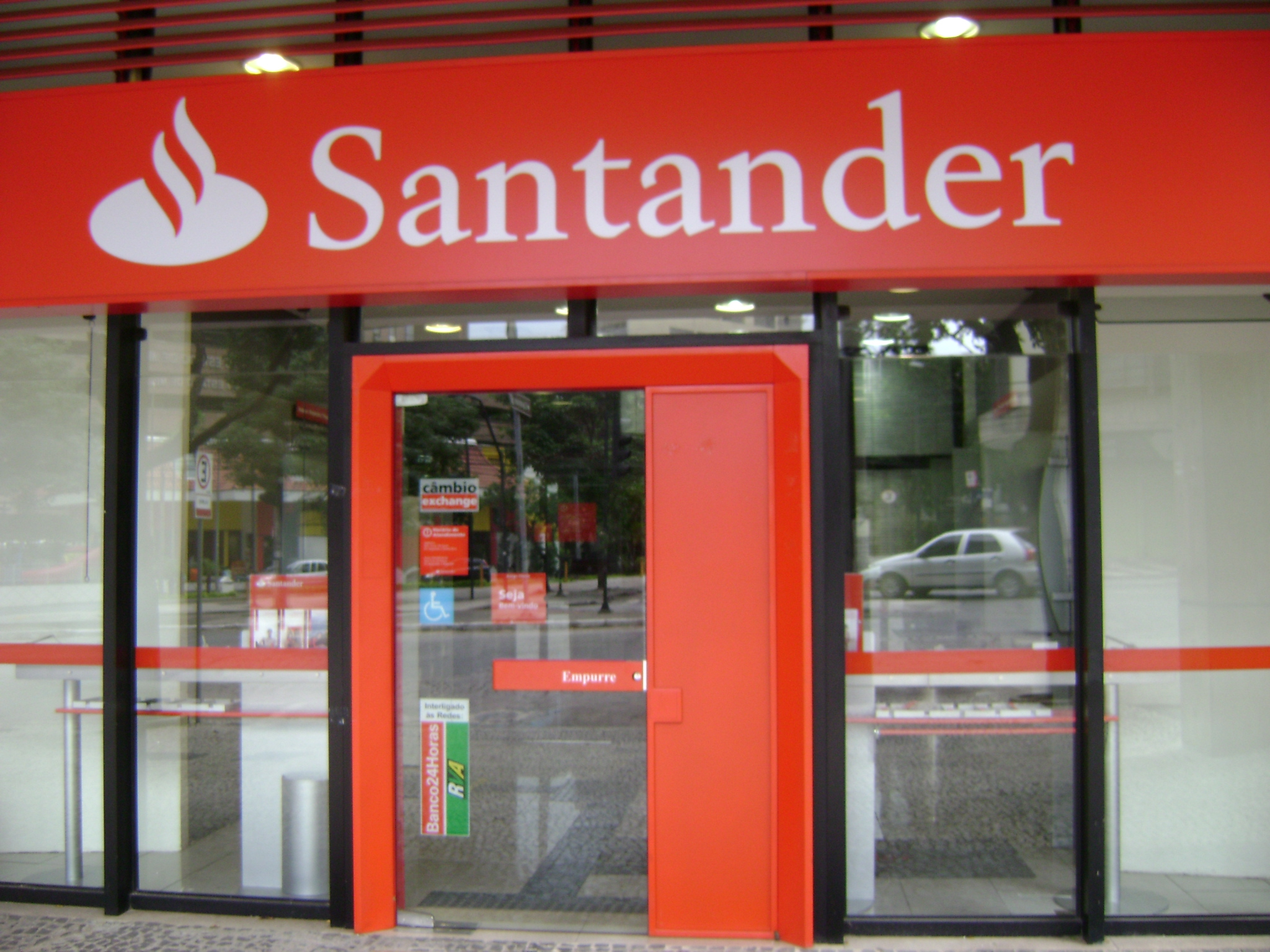 Banco santander phishing scam uncovered for Oficinas banco santander alicante