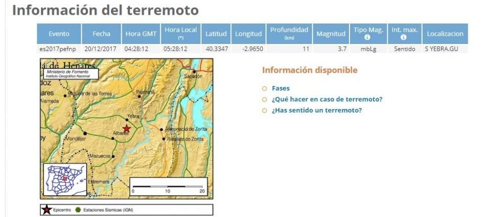 CastileLa Mancha News Information