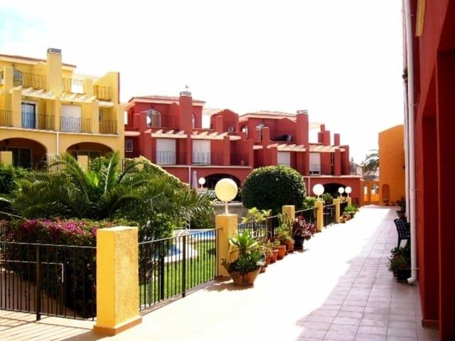 3 makuuhuone Omakotitalo myytävänä paikassa Beniarbeig mukana uima-altaan - 190 000 € (Ref: 3426298)