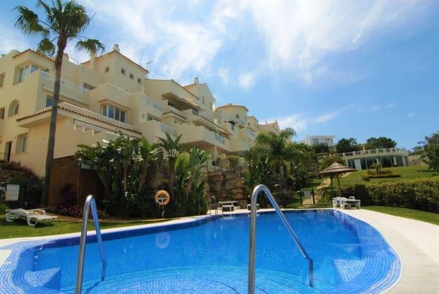 4 sypialnia Penthouse na sprzedaż w Los Almendros (Chilches) z basenem - 315 000 € (Ref: 4694452)