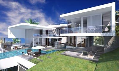 Bauplatz zu verkaufen in El Madronal - 5.000.000 € (Ref: 4694789)