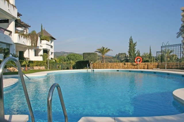 Studio zu verkaufen in Marbella del Este mit Pool - 289.500 € (Ref: 4861261)