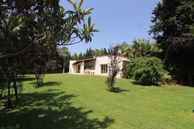 Building Plot for sale in Guadalmina - € 2,990,000 (Ref: 4977367)