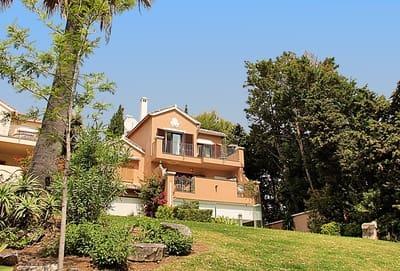 3 bedroom Townhouse for sale in El Velerin with pool - € 965,000 (Ref: 5195769)