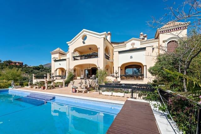 10 camera da letto Villa da affitare come casa vacanza in La Zagaleta con piscina - 20.000 € (Rif: 6069196)