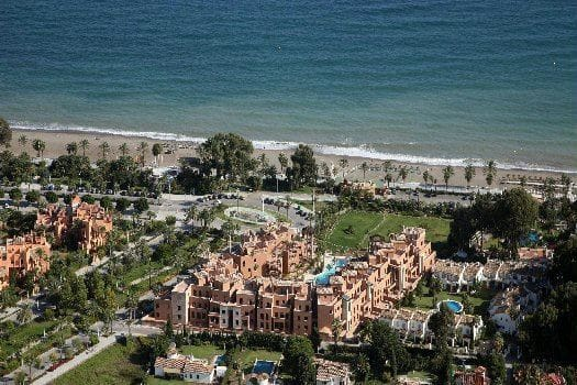 3 bedroom Apartment for sale in Marbella - € 850,000 (Ref: 3618888)