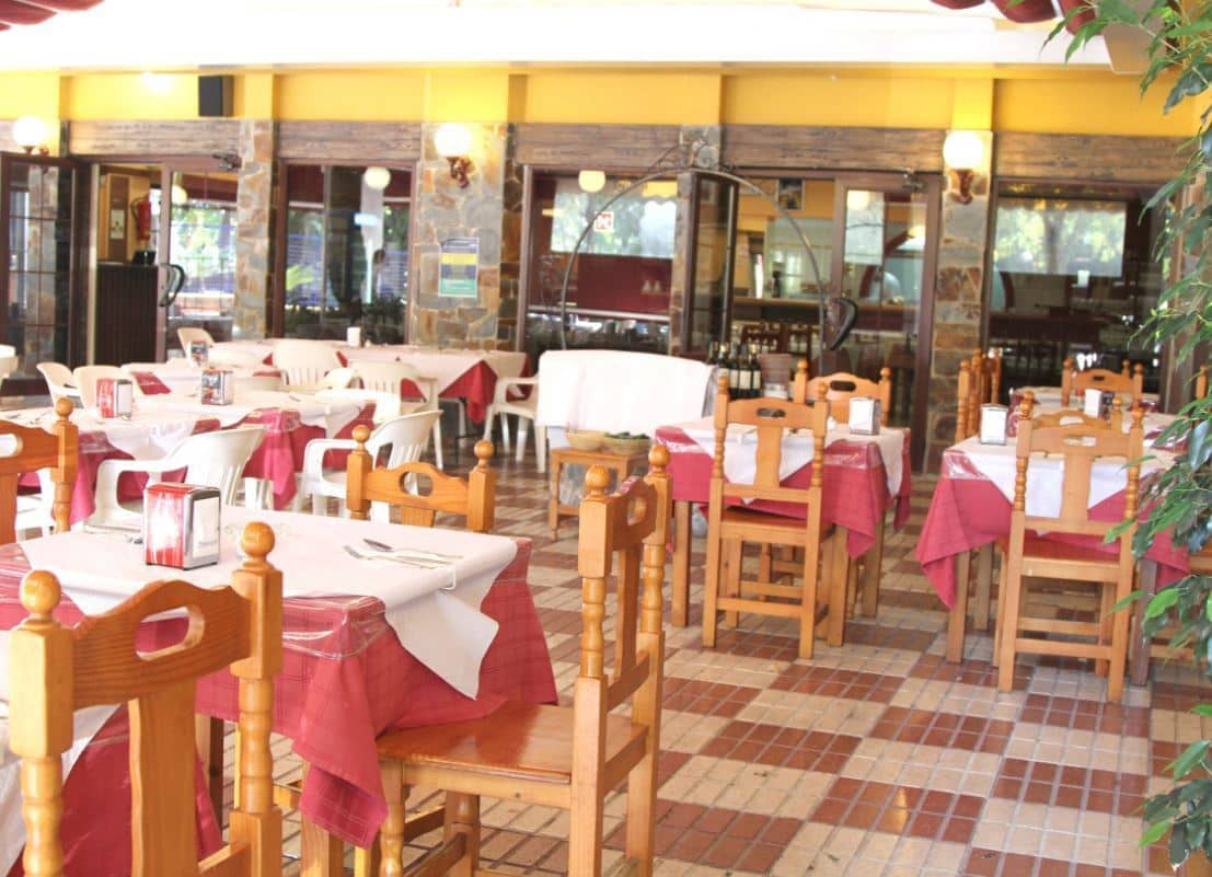Restaurant/Bar for sale in Marbella - € 1,100,000 (Ref: 3808719)