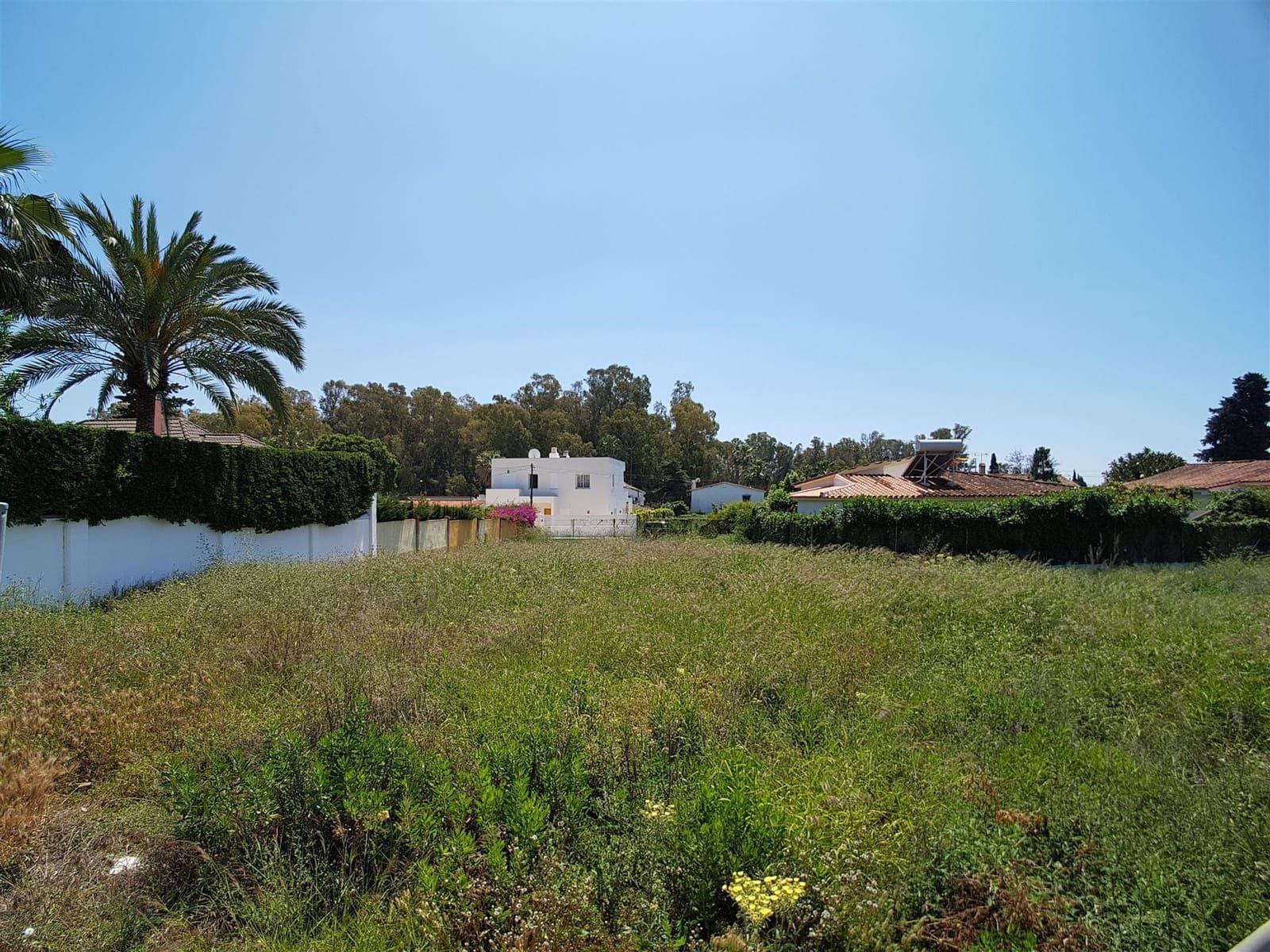 Building Plot for sale in Marbella - € 648,000 (Ref: 4570333)