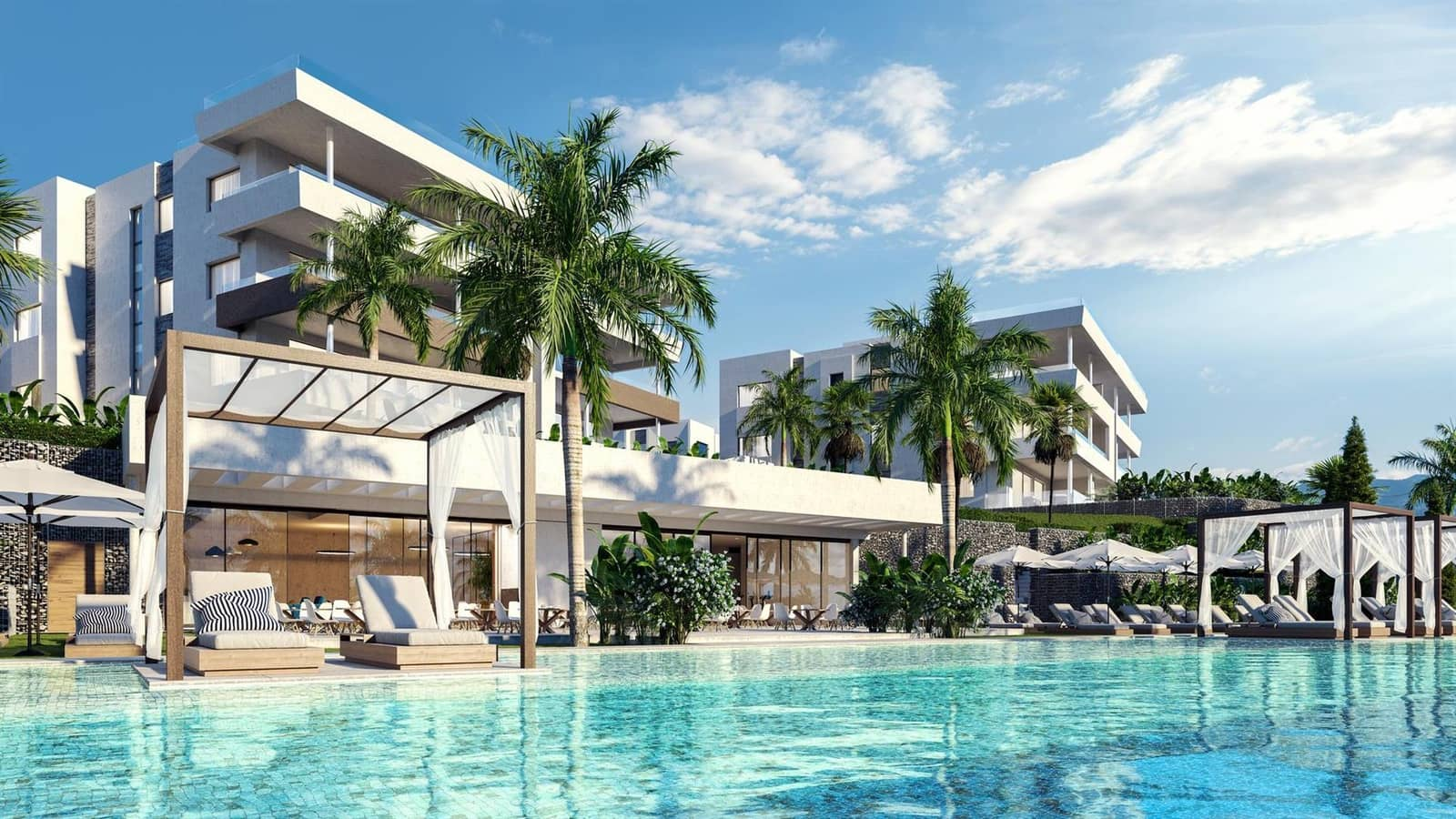 3 bedroom Apartment for sale in Marbella - € 790,000 (Ref: 5038715)