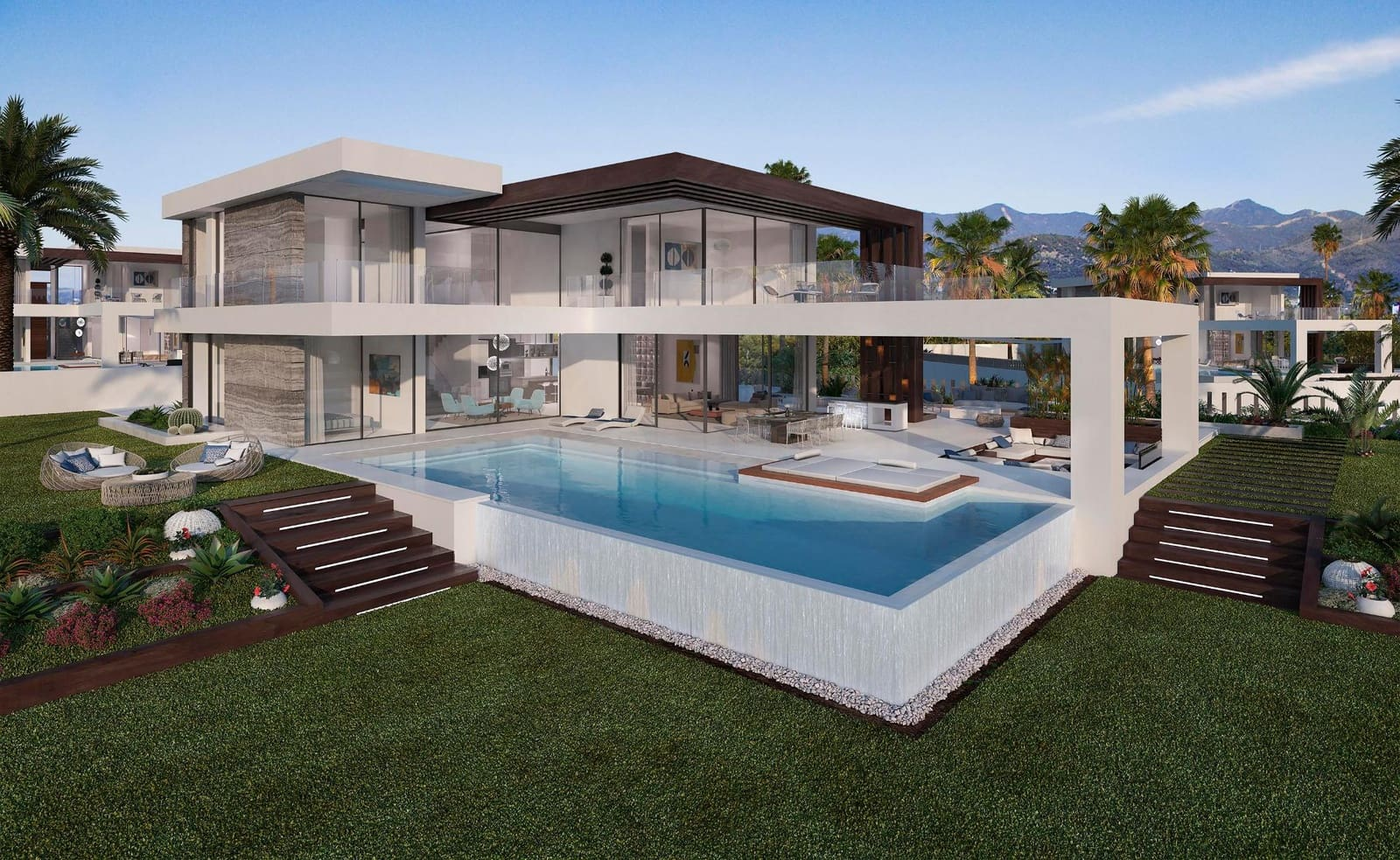 4 bedroom Villa for sale in Estepona - € 1,200,000 (Ref: 5945307)