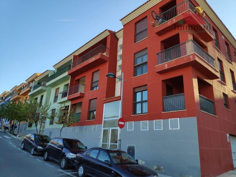 3 bedroom Apartment for sale in Finestrat - € 136,500 (Ref: 4371554)