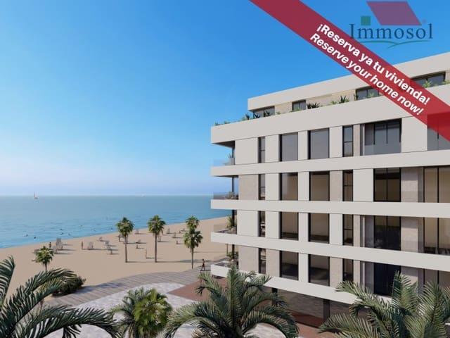 Apartamento de 3 habitaciones en La Mata en venta con garaje - 299.900 € (Ref: 5235851)