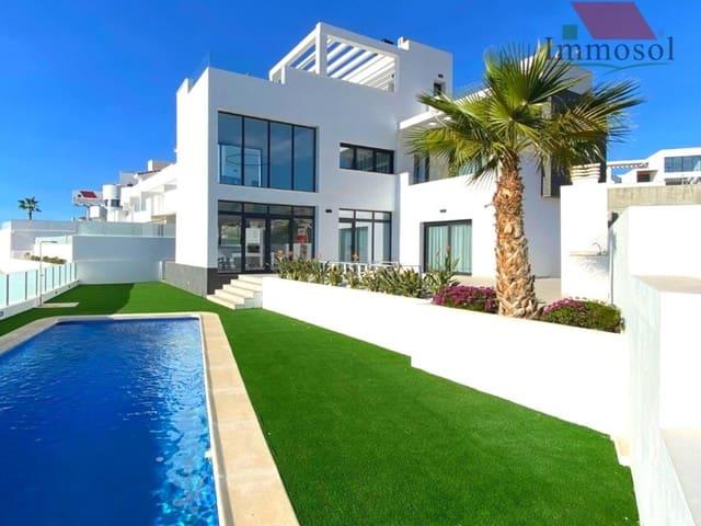 Chalet de 3 habitaciones en Benidorm en venta con piscina garaje - 499.900 € (Ref: 5235853)