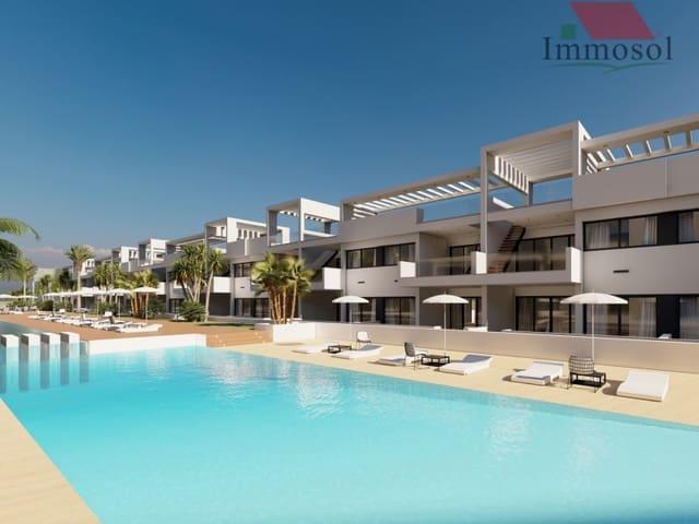2 chambre Bungalow à vendre à Finestrat avec piscine garage - 179 900 € (Ref: 5235864)