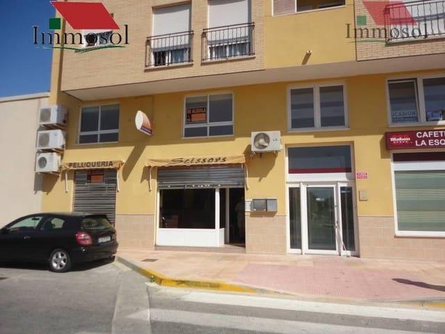 Kommersiell till salu i Albatera - 150 000 € (Ref: 5235867)