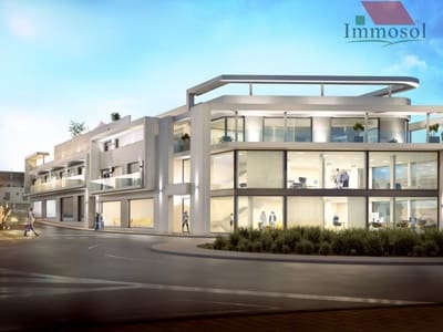 Commercial for sale in Cancelada - € 116,000 (Ref: 5235900)