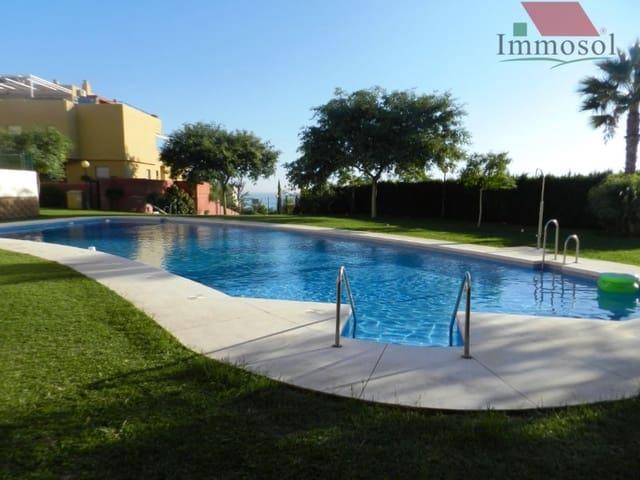 2 soverom Leilighet til salgs i Almayate med svømmebasseng garasje - € 255 000 (Ref: 5235914)