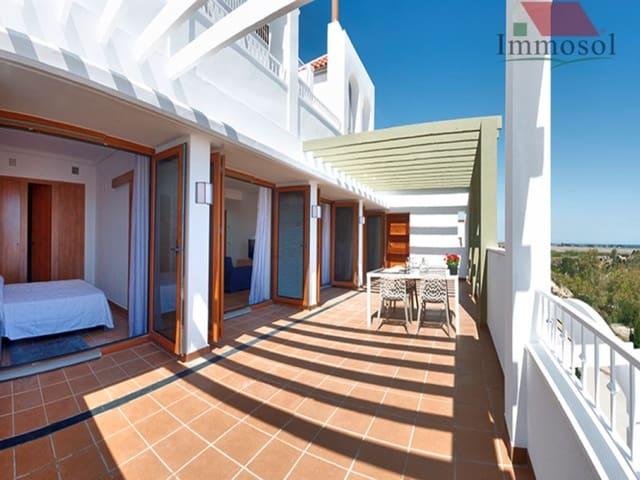 1 chambre Appartement à vendre à Xeresa avec piscine garage - 110 000 € (Ref: 5235918)