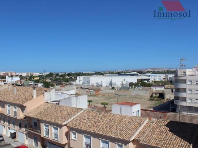 2 Zimmer Apartment zu verkaufen in Almoradi - 67.600 € (Ref: 5235928)
