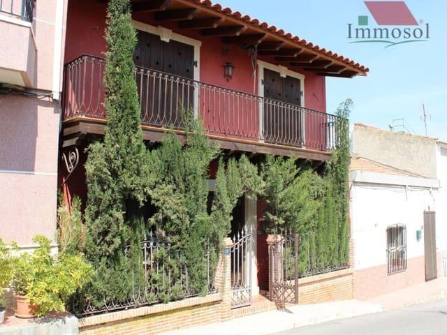 3 sypialnia Dom szeregowy na sprzedaż w La Murada - 299 900 € (Ref: 5235932)