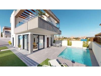 Chalet de 3 habitaciones en Los Montesinos en venta con piscina - 275.000 € (Ref: 5235940)